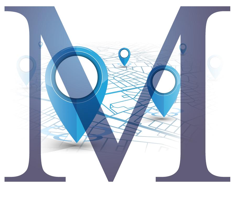 Mapping Dienste